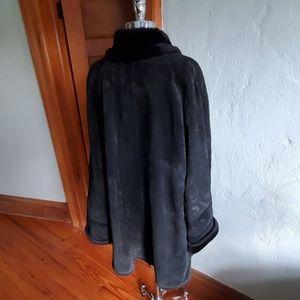 Dimension New York Coat